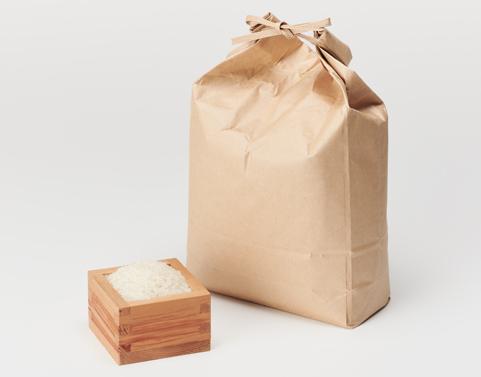 世古米穀店のお米の定期便